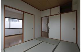 世田谷區太子堂-2LDK公寓大廈