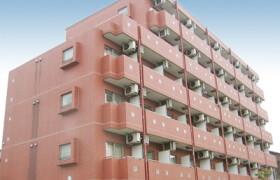1R Mansion in Minamikasai - Edogawa-ku