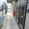 1R Apartment to Rent in Ota-ku Shared Facility