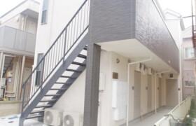 川崎市多摩区 登戸 1R アパート