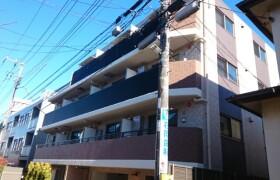 1DK Mansion in Chuo - Nakano-ku