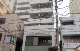 1R {building type} in Ogawacho - Kawasaki-shi Kawasaki-ku