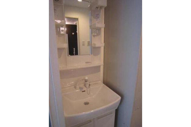Whole Building Apartment to Buy in Kobe-shi Nada-ku Washroom