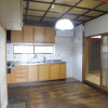 6DK House to Buy in Kyoto-shi Yamashina-ku Kitchen