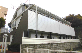 1K Apartment in Edamitsu - Kitakyushu-shi Yahatahigashi-ku