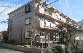 2LDK Apartment in Takatanishi - Yokohama-shi Kohoku-ku