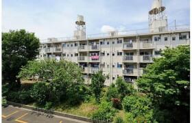 世田谷区北烏山-2DK公寓大厦