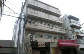 1LDK Mansion in Kishinosatohigashi - Osaka-shi Nishinari-ku
