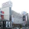 1LDK マンション 墨田区 Shopping Mall