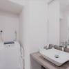 在京都市中京區內租賃1LDK 公寓大廈 的房產 廁所