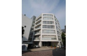 港區三田-3LDK公寓