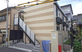 1K Apartment in Nakamiya - Osaka-shi Asahi-ku