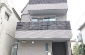 3LDK {building type} in Hatanodai - Shinagawa-ku