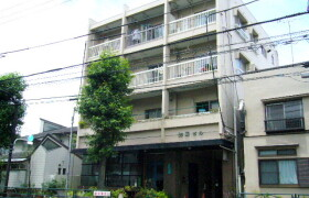 1LDK Mansion in Daizawa - Setagaya-ku