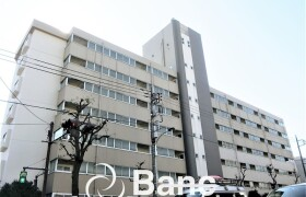 2LDK {building type} in Hazawa - Nerima-ku
