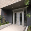 在堺市北區內租賃1K 公寓大廈 的房產 Building Entrance
