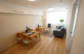 3LDK Apartment in Eifuku - Suginami-ku