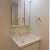 3LDK Apartment to Buy in Osaka-shi Yodogawa-ku Washroom