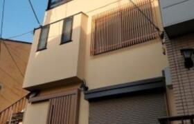 5K {building type} in Shinjuku - Shinjuku-ku
