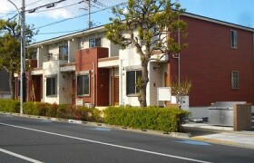 1LDK Apartment in Hanekami - Hamura-shi
