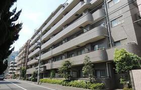 新宿区新小川町-2LDK{building type}