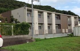 高砂市竜山-1K公寓