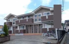 1LDK Apartment in Kuno - Odawara-shi