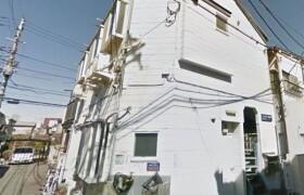 国分寺市 東恋ケ窪 1R アパート