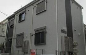横浜市神奈川区 斎藤分町 1R アパート