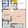 在伊豆市购买楼房(整栋) 度假屋的 楼层布局