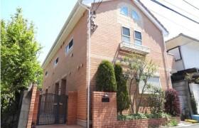 1LDK Apartment in Haramachi - Meguro-ku