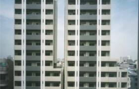 文京区 小石川 1K マンション