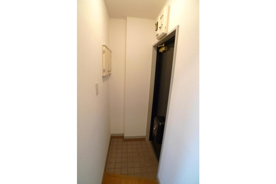 1R Apartment to Rent in Adachi-ku Interior
