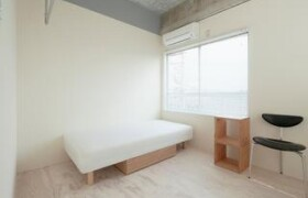 [Share House] Tokyo Sharehouse (Female only) - Guest House in Kita-ku