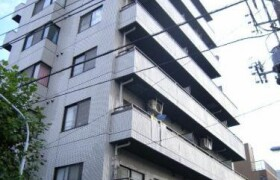 1DK Apartment in Imado - Taito-ku