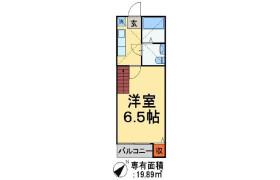 1K Mansion in Iwase - Matsudo-shi