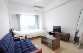 横浜市神奈川区 - 白幡向町 简易式公寓 1K