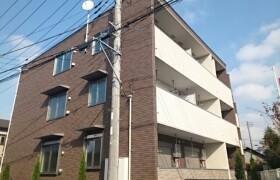 1K Apartment in Fukuda - Yamato-shi