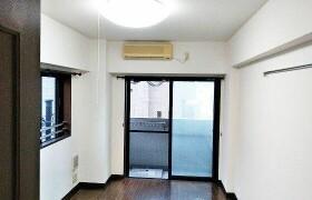 1K Mansion in Jingumae - Shibuya-ku