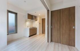1DK Apartment in Nakane - Meguro-ku