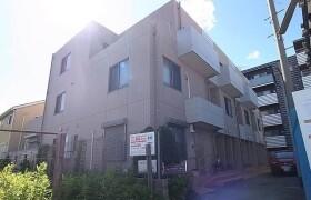 1LDK Mansion in Nakaikegami - Ota-ku