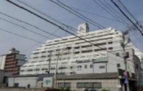 1K {building type} in Minamiodori - Utsunomiya-shi