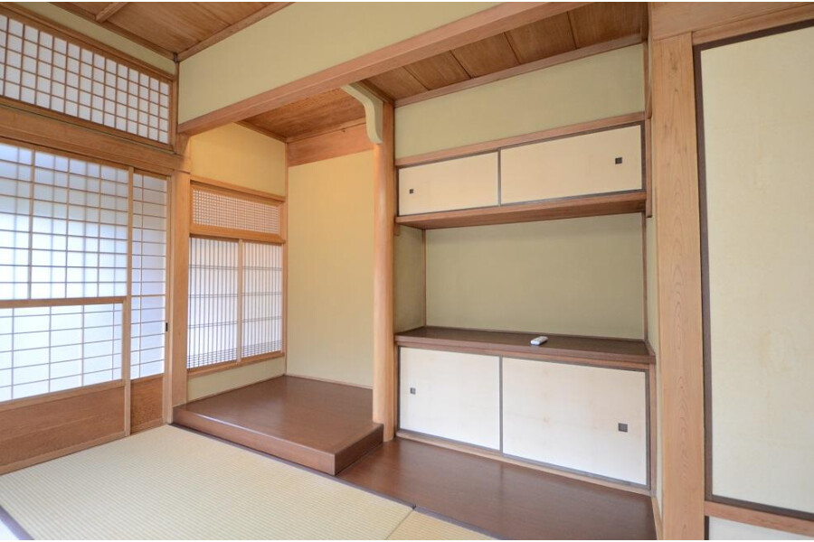 4LDK House to Buy in Kyoto-shi Sakyo-ku Bedroom