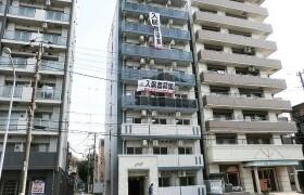 1DK Mansion in Toricho - Yokohama-shi Minami-ku