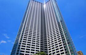 1LDK Apartment in Kachidoki - Chuo-ku