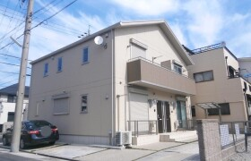 3LDK Terrace house in Maruyacho - Nagoya-shi Showa-ku