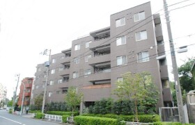 目黒区 駒場 1LDK アパート