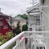 在横濱市港北�區內租賃2DK 公寓 的房產 陽台