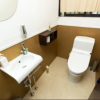 Private Guesthouse to Rent in Setagaya-ku Toilet