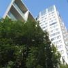 在目黒区内租赁1LDK 公寓大厦 的 户外